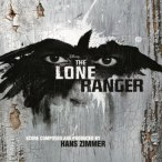 Lone Ranger (Score)—2013