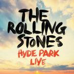 Hyde Park Live—2013