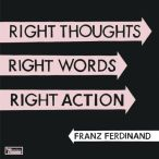 Right Thoughts, Right Words, Right Action—2013