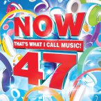Now That's What I Call Music!, Vol. 47 (US Series) — 2013