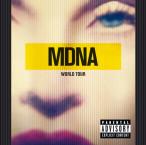 MDNA World Tour—2013