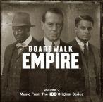 Boardwalk Empire, Vol. 02—2013
