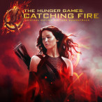 Hunger Games- Catching Fire — 2013