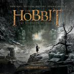 Hobbit- The Desolation Of Smaug — 2013