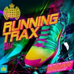Ministry Of Sound- Running Trax 2014 — 2014