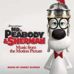 Mr. Peabody & Sherman — 2014