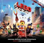 Lego Movie — 2014