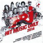 NRJ Hit Music Only 2014—2014