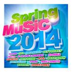 Spring Music 2014—2014