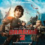How To Train Your Dragon 2—2014
