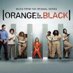Orange Is The New Black—2014