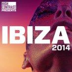 High Contrast Ibiza 2014—2014