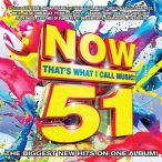 Now That's What I Call Music!, Vol. 51 (US Series)—2014