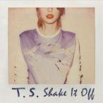 Shake It Off—2014