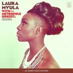 Laura Mvula With Metropole Orkest At Abbey Road Studios—2014
