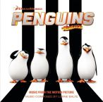 Penguins Of Madagascar — 2014