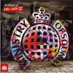 Ministry Of Sound- Anthems Hip-Hop, Vol. 04—2014
