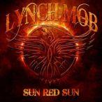 Sun Red Sun—2014