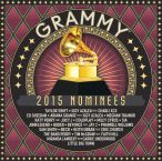 Grammy Nominees 2015—2015