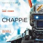 Chappie—2015