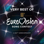 Eurovision Very Best Of (A 60th Anniversary)—2015
