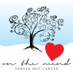 On The Mend (Sanger Mot Cancer) — 2015