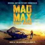 Mad Max Fury Road—2015