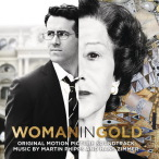 Woman In Gold—2015