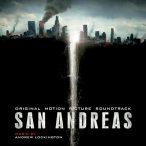 San Andreas—2015