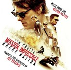Mission Impossible Rogue Nation—2015
