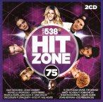 538 Hitzone, Vol. 75—2015