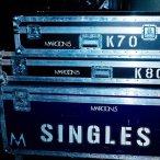 Singles—2015