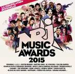 NRJ Music Awards 2015 — 2015
