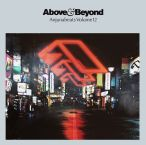 Anjunabeats, Vol. 12 (Mixed By Above & Beyond) — 2015
