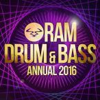 RAM Drum & Bass Annual 2016 — 2015