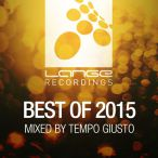 Lange Best Of 2015 (Mixed By Tempo Giusto)—2015