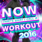 Now That's What I Call A Workout 2016 — 2015