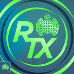 Ministry Of Sound Running Trax 2016—2015