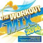 UMTV The Workout Mix 2016—2016