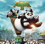 Kung Fu Panda 3—2016