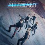 Divergent Series Allegiant—2016