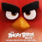 Angry Birds Movie—2016