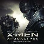 X-Men Apocalypse—2016