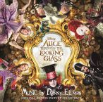 Alice Through The Looking Glass—2016