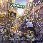 Zootopia—2016