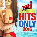NRJ Summer Hits Only 2016—2016