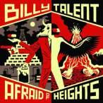 Afraid Of Heights—2016