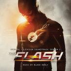 Flash, Season 2—2016