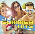 Absolute Summer Hits 2016 — 2016