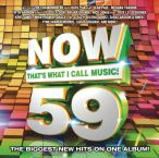 Now That's What I Call Music!, Vol. 59 (US Series)—2016